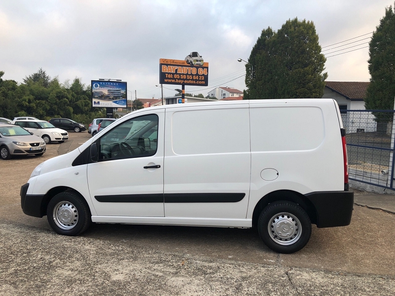 CITROEN JUMPY FG 27 L1H1 HDI 90 FAP BUSINESS