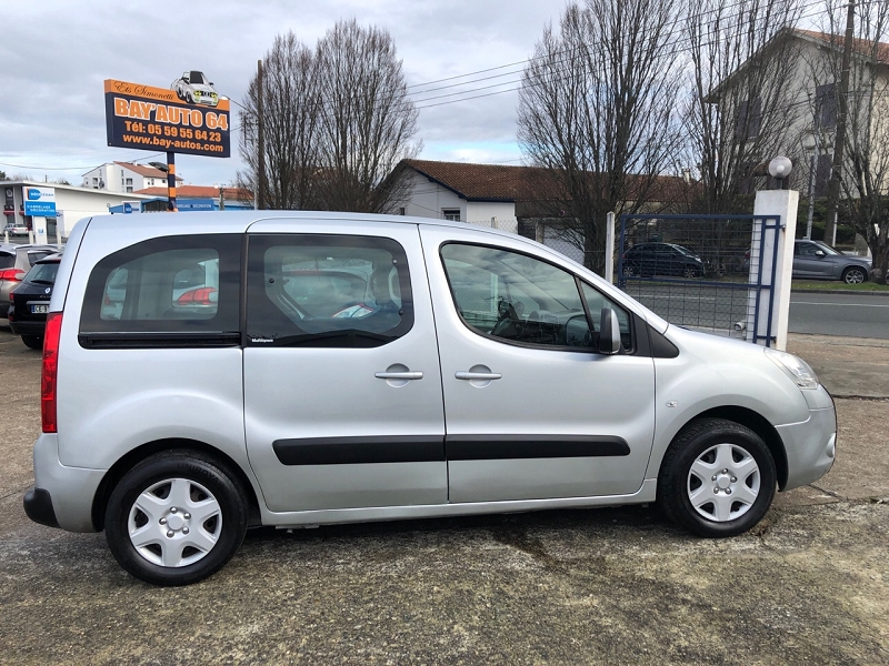 CITROEN-BERLINGO 6500 euros