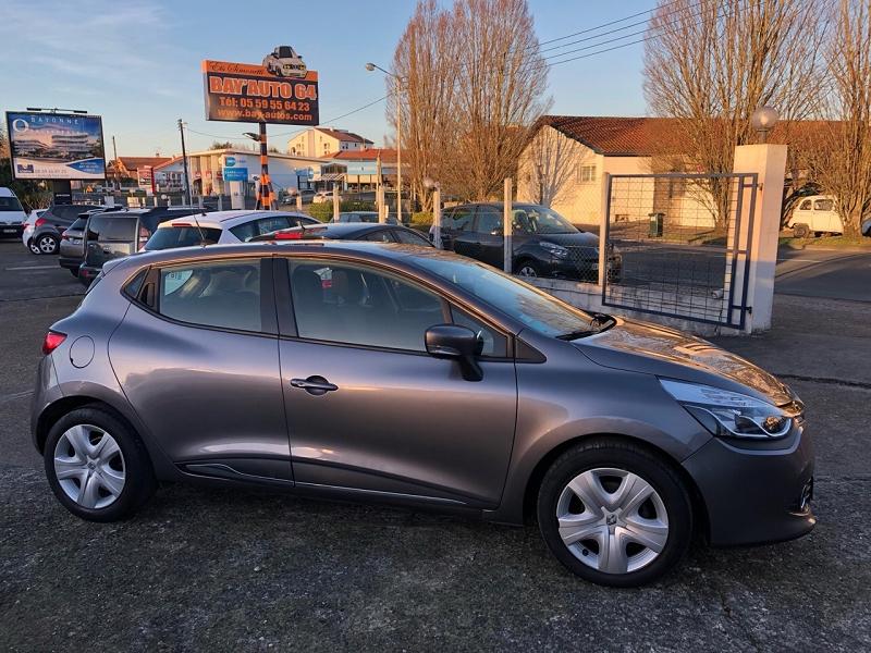 RENAULT-CLIO IV 8700 euros