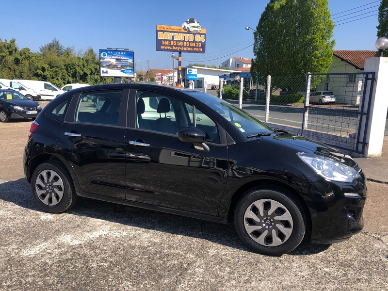 CITROEN C3 1.4 HDI70 BUSINESS