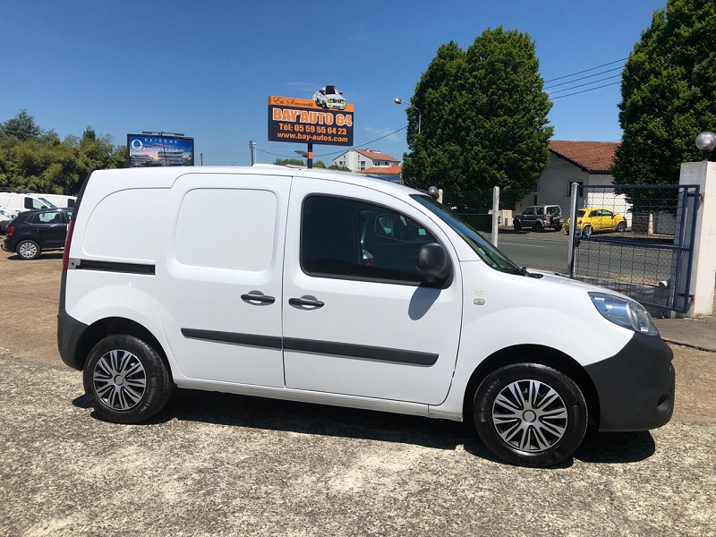 RENAULT KANGOO II EXPRESS 1.5 DCI 75CH ENERGY GD CONFORT