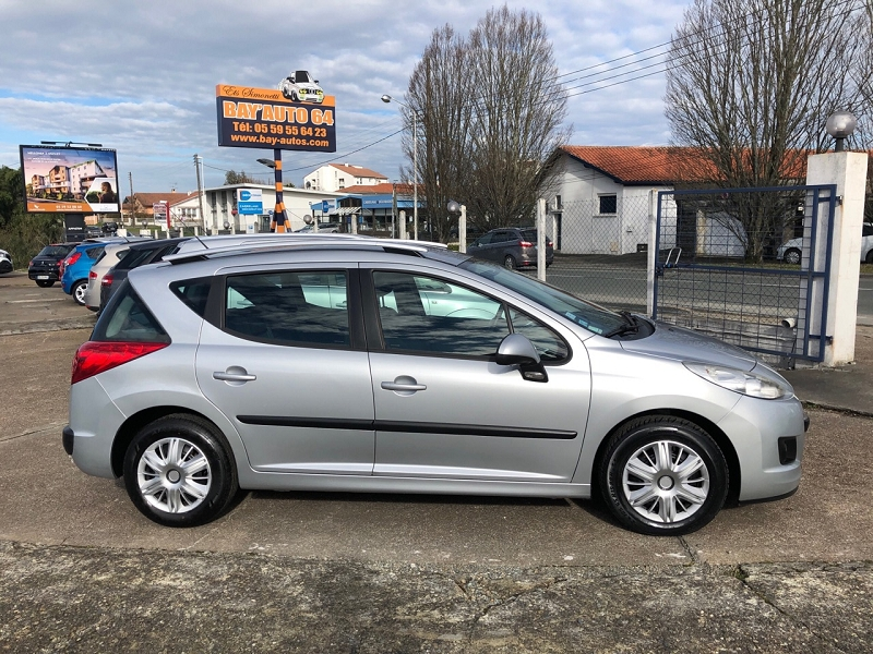 PEUGEOT 207 SW 1.6 HDI92 ACTIVE
