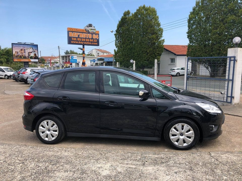 FORD C-MAX 1.6 TDCI 95CH TREND
